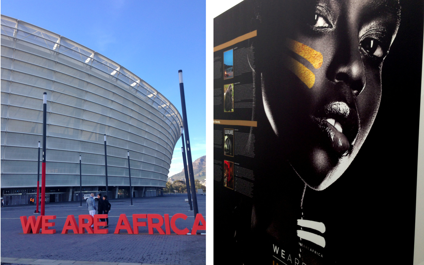 WAA Blog Post.006 We Are Africa – Concepts Collection joins the new tribe of African luxury