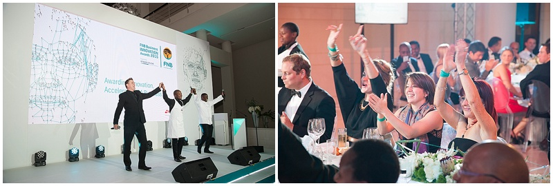 2015 07 14 0015 Inaugural Business Innovation Awards go down a Storm in Johannesburg