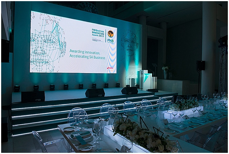 2015 07 14 0030 Inaugural Business Innovation Awards go down a Storm in Johannesburg