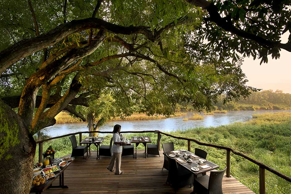narinalodge lionsands 1 Luxury hideaways for exclusive MICE experiences in South Africa