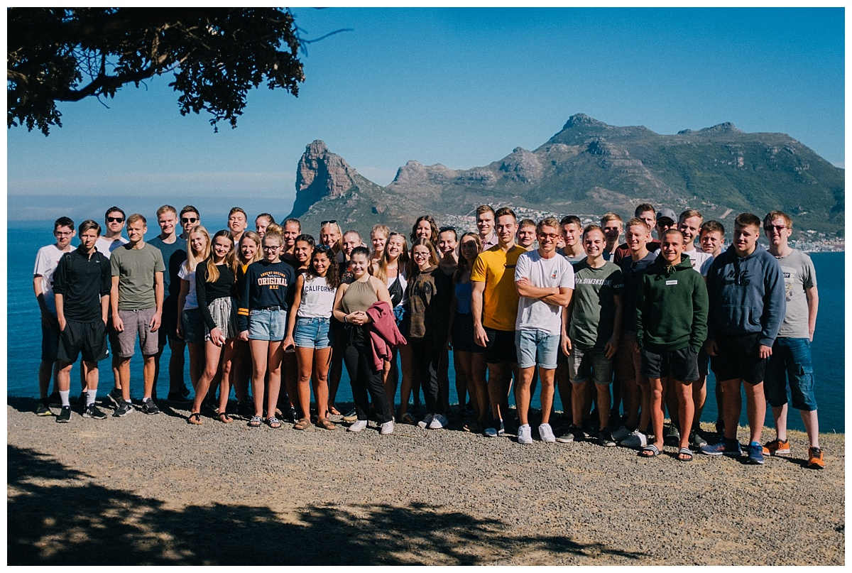 International Group in Cape Town - Destination Management Company