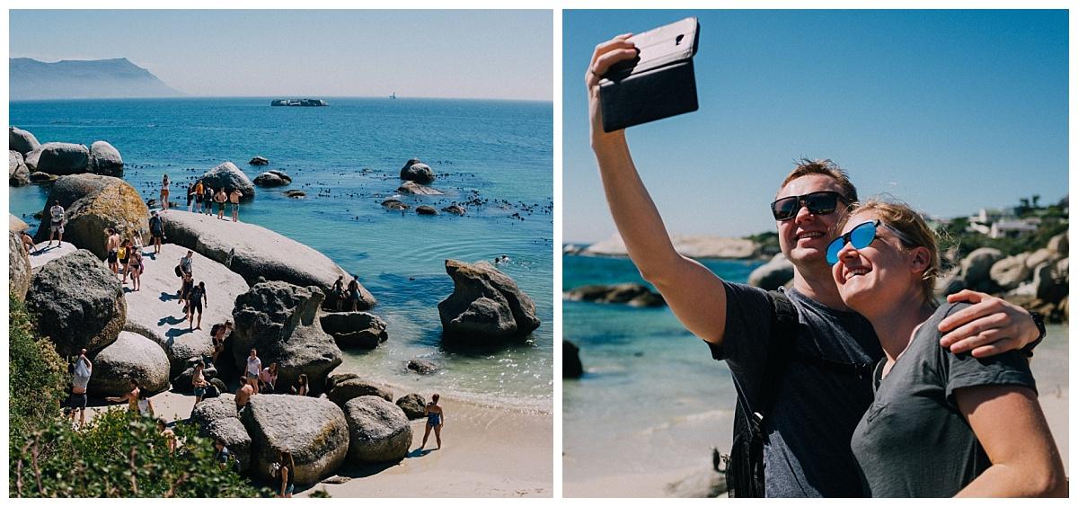 International Group in Cape Town - Destination Management Company - Boulders Beach